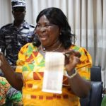 Give my wife a chance – Akua Donkor's hubby pleads