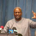 NDC to employ 10,000 'Kayayei' – Mahama