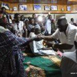 Gonja Chief predicts 53% winning margin for Akufo-Addo