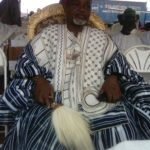 """""""We owe allegiance ONLY to Otumfuo""""; President of Kumasi Council of Zongo Chiefs fires security council"""