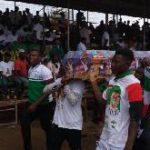 Nana Addo's 'coffin mockery' not new in politics – Kofi Adams