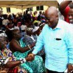 It's clear Ghanaians want change — Akufo-Addo