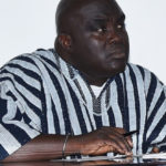 CHIEF OF STAFF JOINS NDC CAMPAIGN