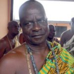 Mahama's good governance attracts more loans - Chief