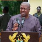 NPP should feel free to copy our manifesto – Mahama