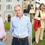 Queen's cousin Lord Ivar Mountbatten says he is gay