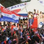 Don't fall for NDC's 'phantom' promises - NPP