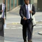 Court finds Nigerian doctor guilty of having stash of 'extreme' porn on his whatsapp including a video of a man having sex with a snake