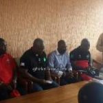 Mahama woos Abossey Okai spare parts dealers