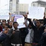 Ethiopian deaths in fire at prison 'holding Oromo protesters'
