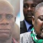Obiri Boahen, Anyidoho clash over 'campaign strategy'