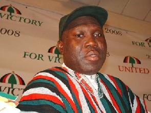 Inusah Fuseini has failed us, we need change - Tamale youth