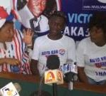 AGYA KOO SPICES NPP CAMPAIGN …Launches Agenda 57% for Nana