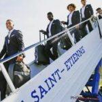 Ghanaian defender Emmanuel Sowah Adjei named in Anderlecht's Europa League squad against Saint-Étienne on Thursday