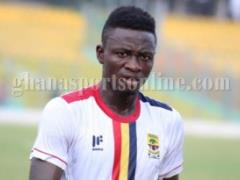 Hearts put defender Fatau Mohammed on transfer-list - report