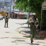 Kenyan police find note suggesting Islamic State link to Mombasa attack