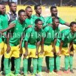 Aduana Stars blame referee Ali Alhasan and Nyantakyi for defeat
