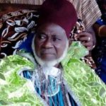 Paramount Chief of the Nanton Traditional Area is dead