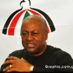 You cannot win election with lies - Mahama tells NPP