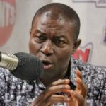 Mahama just steals to destroy - NPP