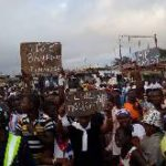 NPP/NDC Odododiodio clash: One stabbed, others injured