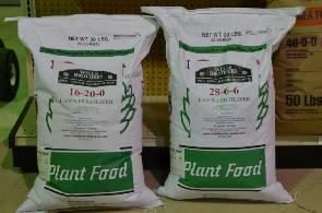 Fertilizer financing receives major boost