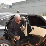 We won't rush Mahama's ford gift probe; it's delicate – CHRAJ