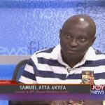 Akufo-Addo won't sue Africa Watch over cancer report - Atta Akyea