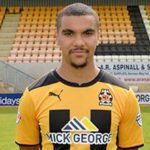 Kwesi Appiah axed from Crystal Palace squad for EPL season