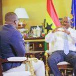 Ghana needs a unifier not 'divisive' Nana Addo – Mahama