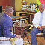 EIU prediction of NPP's win not valid now – Mahama
