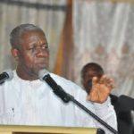 Don't believe Bawumia's 'spurious lies' - Amissah-Arthur