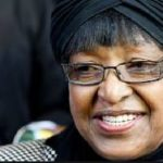 Rivals unite to celebrate Winnie Mandela's 80th Birthday