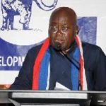 NDC stealing my policies – Akufo-Addo