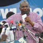 'Dormant' SADA not building dams – NPP replies Mahama