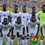 Stars to play South Africa in friendly ahead of Egypt game