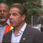New York bomb was 'act of terrorism' - Governor Cuomo