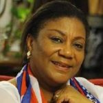 One district, one factory will save Ghanaians - Mrs Akufo-Addo