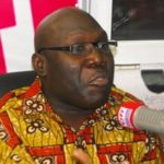 NPP now Akufo-Addo's movement - Inusah Fuseini