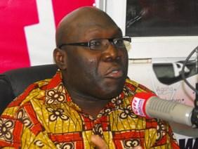 NPP now Akufo-Addo's movement - Inusah Fuseini