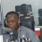 NDC can't even provide text books, let alone tablets – Former GES Director
