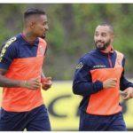 KP Boateng returns for Malaga clash