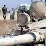 Syria conflict: US air attack endangers truce - Russia