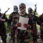 Al Shabaab attacks Kenya police station