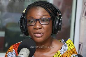 NDC manifesto has been ready for a 'very long time' - Bawa-Mogtari