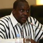 NPP is destructive – Alban Bagbin