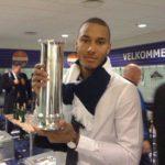 Adam Kwarasey wins Norwegian League title