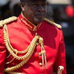 It's wrong for Mahama to wear military uniform - Prof. Kweku Asare