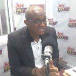Africa Watch cancer report piece of gibberish – Mustapha Hamid