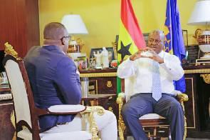 Ghana second to Cape Verde in social amenities – Mahama